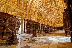 El-Escorial-The-Royal-Library-300x201