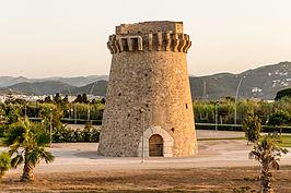 Torre_vigía_de_Piles