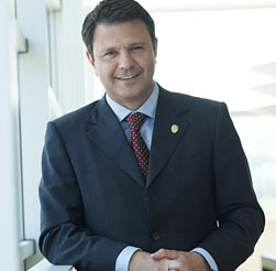 Saludo del Alcalde de Irún