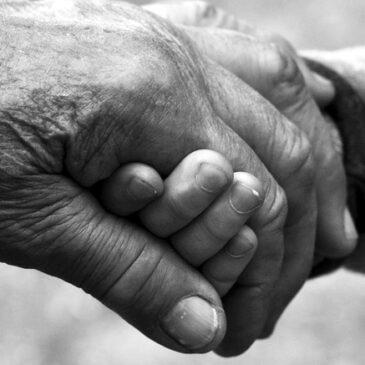 La importancia de la ayuda a domicilio