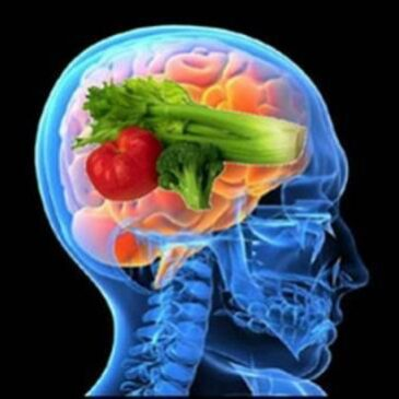¿Hay relación entre dieta y salud mental?