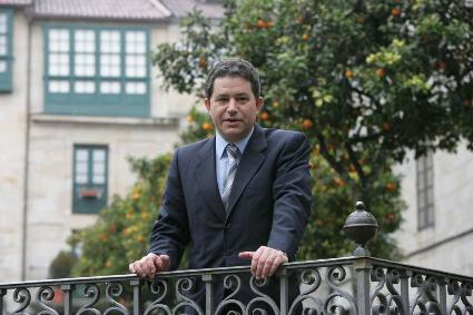 En Pontevedra «vivimos en la ciudad más peatonal de Europa»