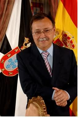 «Sería un honor que descubrierais las cuatro culturas de Ceuta»