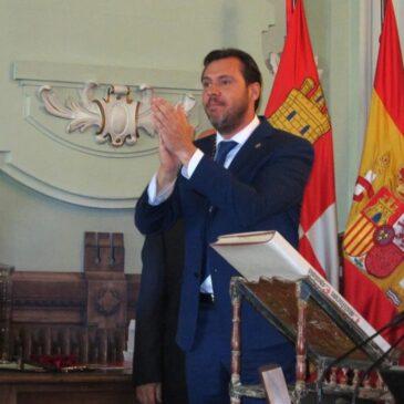 «Os esperamos AISS con los brazos abiertos en Valladolid»
