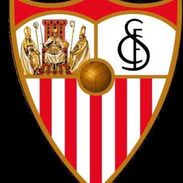 Sevilla F.C:» Agradecer el trabajo de AISS por fomentar la integración y el desarrollo de personas con enfermedad mental»