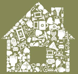 Servicio de ayuda a domicilio: objetivos de AISS