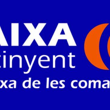 Caixa Ontinyent: «Nuestra felicitación a AISS y nuestro apoyo y solidaridad a las personas con enfermedad mental»