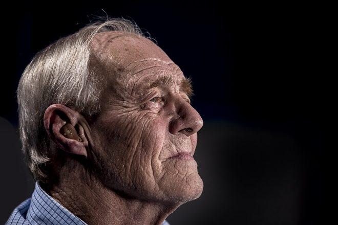 3 enfermedades mentales más frecuentes en los ancianos