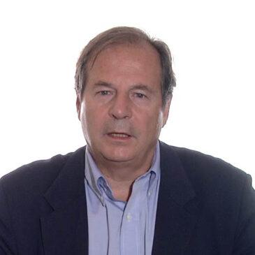 En AISS entrevistamos a Enrique García Bernardo, Jefe de Servicio de Psiquiatría del Hospital Gregorio Marañón.
