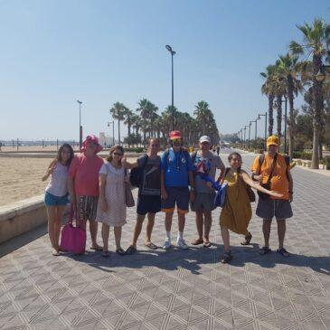 Vacaciones supervisadas AISS: una herramienta en el tratamiento de la enfermedad mental