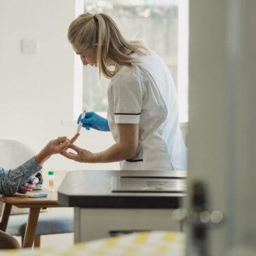 Pisos tutelados ante el coronavirus: AISS lanza un mensaje de tranquilidad
