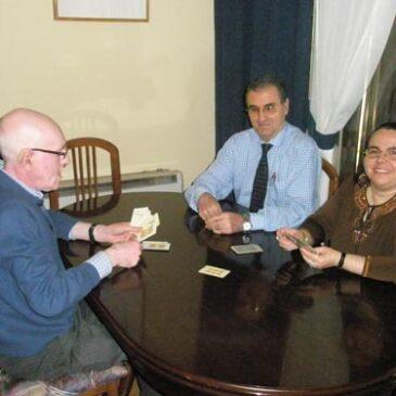 La coordinación con las familias, clave para gestionar el confinamiento de las personas con enfermedad mental