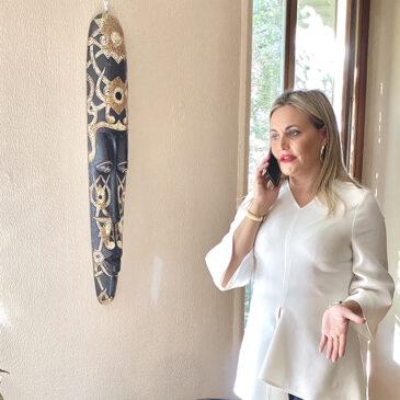 Entrevista a Ana Villota en Libertad FM